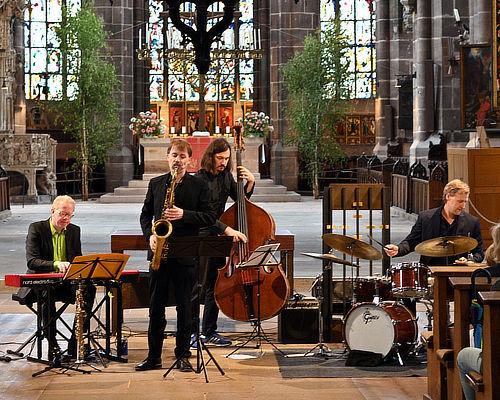 the music of Heinrich Schuetz